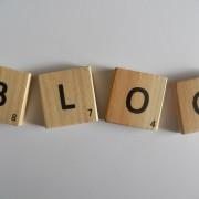 Ik blog, jij blogt, wij bloggen