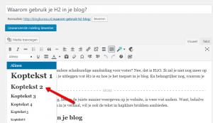 h2-tweede_stap