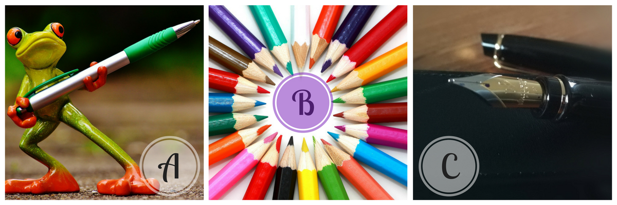 ABC-Blogplan