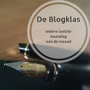 De Blogklas