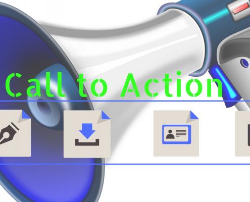 Call to Action Het Blogbureau