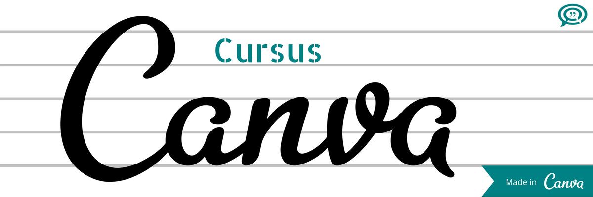Cursus Canva Het Blogbureau