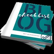 Blogchecklist-HetBlogbureau