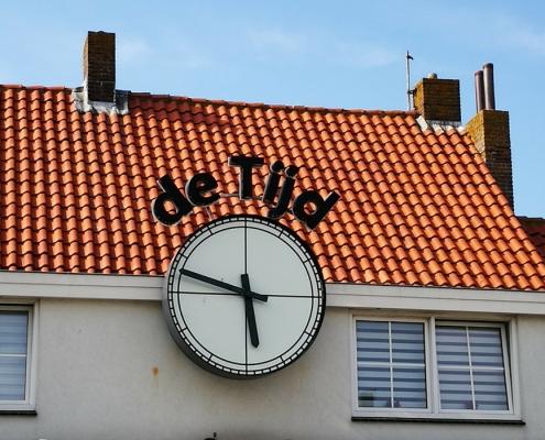 De Tijd-Het Blogbureau