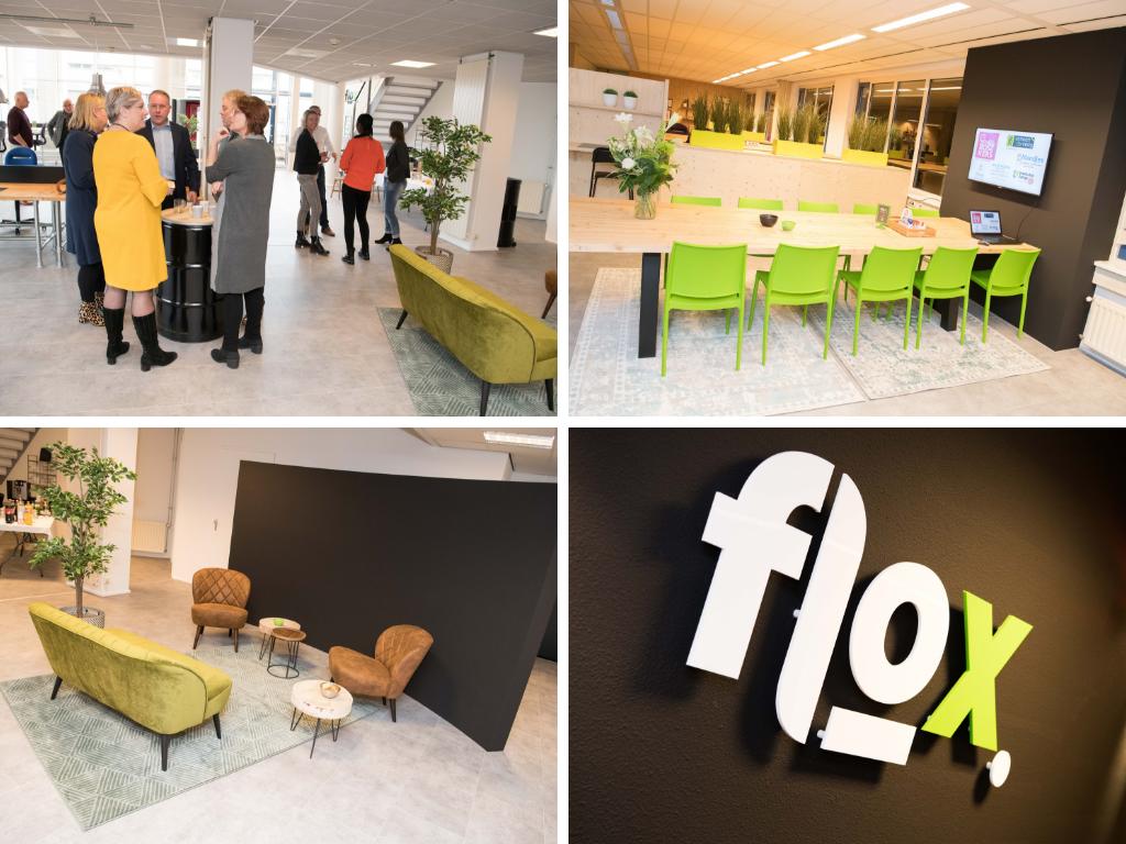 Flox Ondernemerscentrum