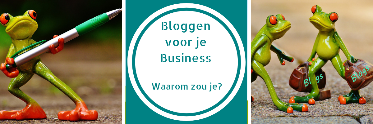BloggenVoorJeBusiness
