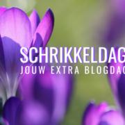 Schrikkeldag, jouw extra blogdag BLOG-2020